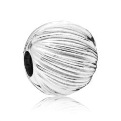 925er Sterlingsilber Stopper Bead Seeds Of Elegance