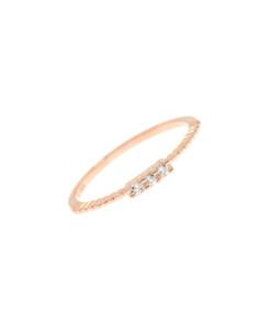 ALASKA|Ring Rosé