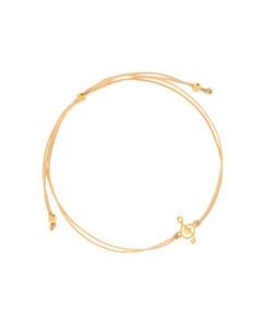 ANDANTE|Armband Gold