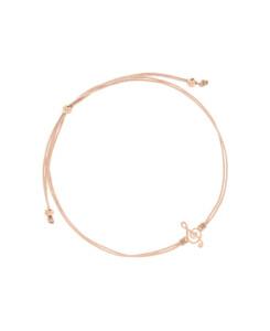 ANDANTE|Armband Rosé