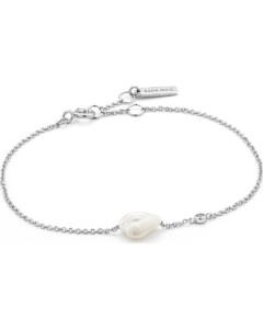 Ania Haie Damen-Armband 925er Silber