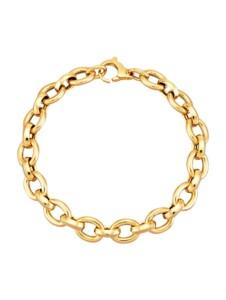 Ankerarmband in Gelbgold 585 Diemer Gold Gelbgoldfarben