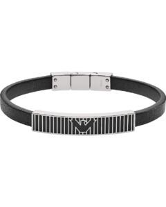 Armani im SALE Armband aus Leder, EGS2728040, EAN: 4048803211724