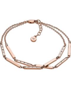 Armani im SALE Armband aus Silber Damen, EG3452221, EAN: 4048803183199