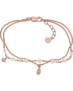 Armani im SALE Armband aus Silber Damen, EG3490221, EAN: 4064092017229