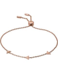 Armani im SALE Armband aus Silber Damen, EG3504221, EAN: 4064092033359