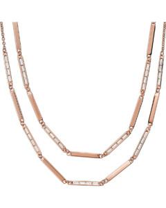 Armani im SALE Kette aus Silber Damen, EG3451221, EAN: 4048803183182