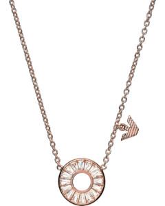 Armani im SALE Kette aus Silber Damen, EG3457221, EAN: 4048803184790
