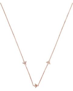 Armani im SALE Kette aus Silber Damen, EG3502221, EAN: 4064092033458