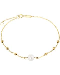 Armband aus 375 Gelbgold, Valeria 88011031, EAN: 4040615322308