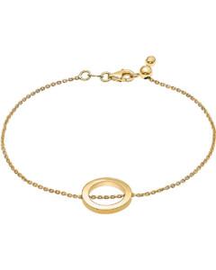 Armband aus Gelbgold, Valeria FG504-749/V, EAN: 4064721552459