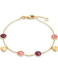 Armband aus Gelbgold, Valeria FG882-687/V, EAN: 4064721552152