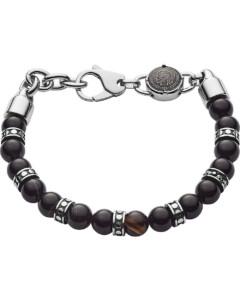 Armband aus Stein mit Achat