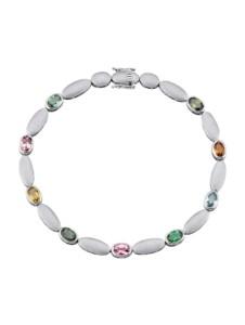 Armband Diemer Farbstein Multicolor
