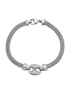 Armband Diemer Silber Silberfarben