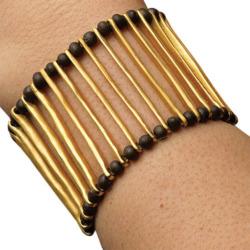Armband 'El Dorado', Schmuck