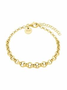 Armband für Damen, Sterling Silber 925 JOOP! Gold