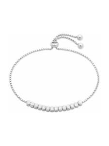 Armband für Damen, Sterling Silber 925 JOOP! Silber