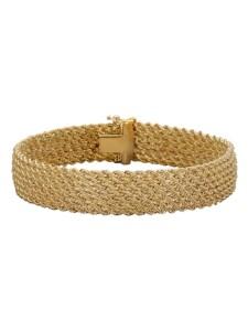Armband in Gelbgold Diemer Gold Gelb