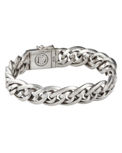 Armband Junior Nathalie Medium aus 925 Sterling Silber