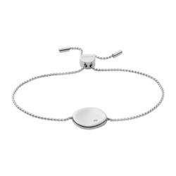 Armband Kariana für Damen aus Edelstahl mit Kristall