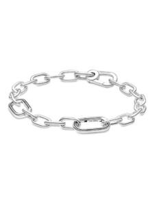 Armband – Link Chain Bracelet – Pandora ME – Pandora Silberfarben