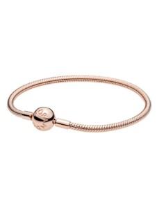 Armband Pandora Logo Pandora Rosé