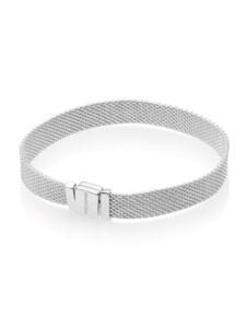 Armband – Pandora Reflexions – Pandora Silberfarben