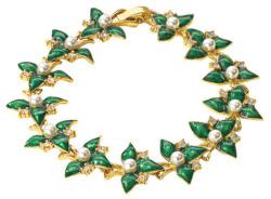 Armband 'St. Petersburger Hochzeitsblüten', Schmuck