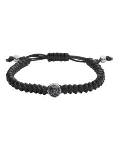 Armband Stackables aus Leder & Edelstahl