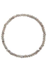 Armband Sterling Silber Labradorit