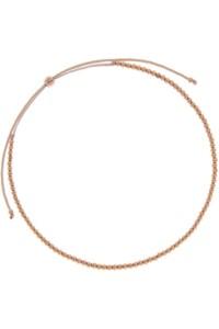 Armband Sterling Silber rosé vergoldet