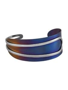 Armspange Diemer Trend Blau