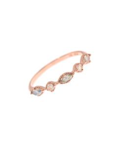 AURORA|Ring Rosé