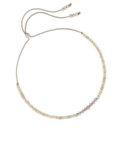 BEADS|Armband Silber