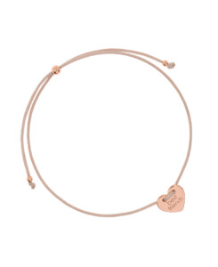 BEST FRIENDS|Armband Rosé