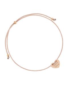 BESTE OMA|Armband Rosé