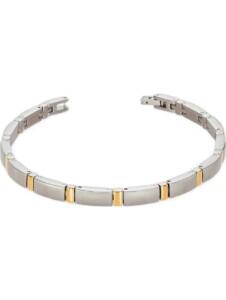 Boccia Damen-Armband Titan Boccia bicolor