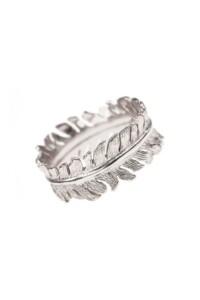 BOHO Ring Sterling Silber