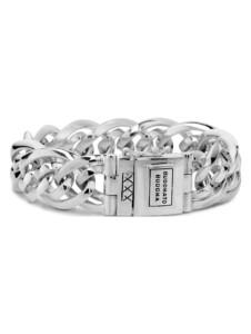 Buddha to Buddha Unisex-Armband 925er Silber Buddha to Buddha silber
