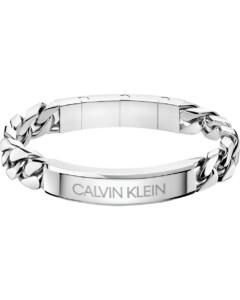 Calvin Klein im SALE Herrenarmband aus Edelstahl, KJBHMB000100, EAN: 7612635133263