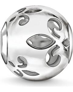 Charm aus Sterling Silber