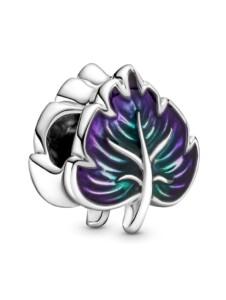 Charm -Blatt- Pandora Grün