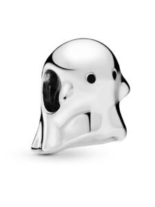 Charm -Boo der Geist- Pandora Silberfarben