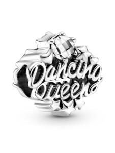 Charm -Dancing Queen- Pandora Silberfarben