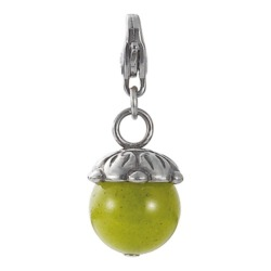 Charm Edgy Starlet Frosty Green Berry