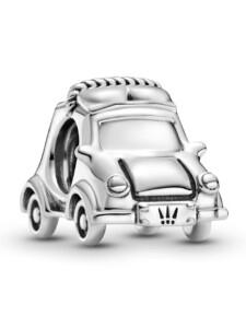 Charm – Elektroauto – Pandora Silberfarben