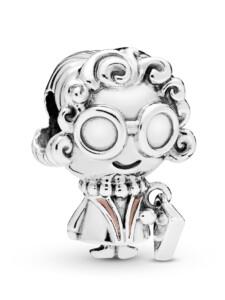 Charm -Großmutter- Pandora Silberfarben