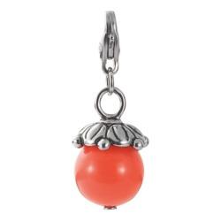 Charm Hot Glam Glowing Tangerine