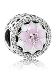 Charm -Magnolie- Pandora Rosé